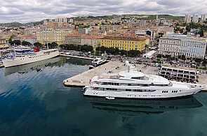 Kulturhauptstadt Rijeka